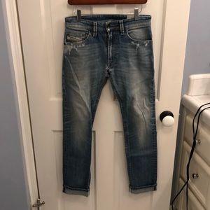 Diesel Thavar jeans